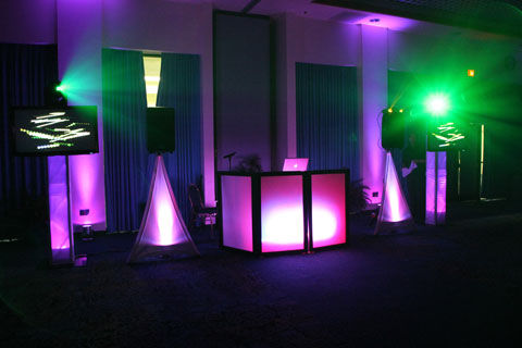 Miami Wedding DJ Deluxe Package